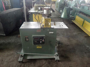 Rdn Die Cutter Model Gct Plastics Equipment Die Cut Machine