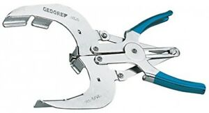 Gedore Piston Ring Pliers 126 3 160