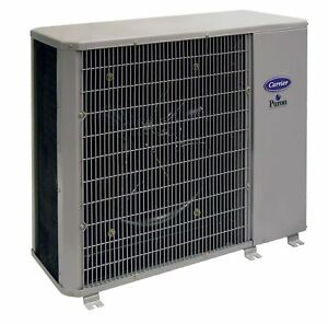 Carrier Performance 1 5 Ton Air Conditioner Condensing Unit