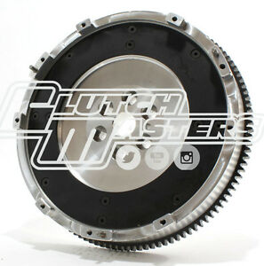 Clutchmasters Aluminum Flywheel 05 17 Ford Focus 2 0l 5 speed Fw 234 al