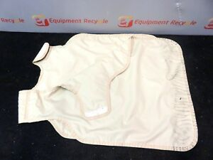 Dentsply 3mm Dental X ray Radiation Protective Lead Apron Vest Dental