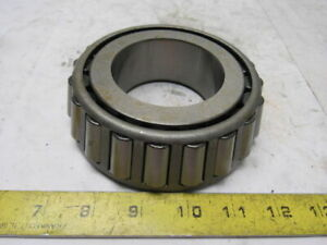 Timken 655 2 3 4 Bore 6 Od Tapered Roller Bearing Cone