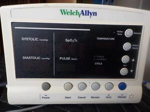 Welch Allyn 5200 Series Patient Monitor