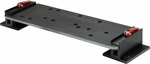Hornady 399697 Lock-N-Load Universal Quick Detach Mounting Plate Assembly