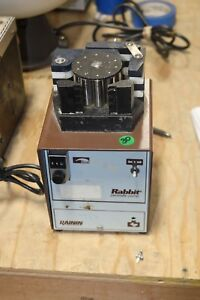 Rainin Rabbit Peristaltic Pump Gilson