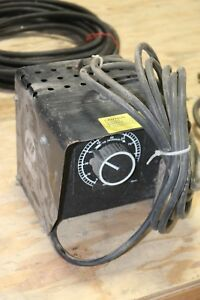 Miller Rhcs 3 Remote Welding Control