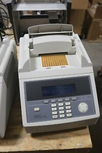 Applied biosystems Geneamp 9700 pcr working unit Gold Block