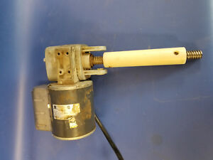 Dental Ez Advantage E2000 Back Motor