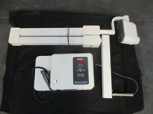 Gx 770 Dental Bitewing X ray For Intraoral Radiography