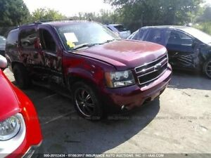 Driver Front Seat Bucket bench Electric Leather Fits 07 Avalanche 1500 2243403