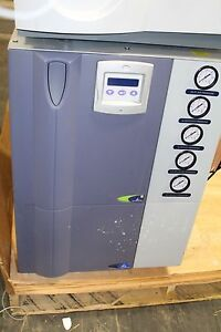 Parker Lcms12 2 Nitrogen Generator Working Perfect