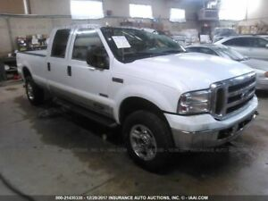 Console Front Floor Lariat Fits 02 05 Ford F250sd Pickup 2377073