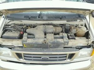 Automatic Transmission 5r110w Torqshift 8 330 Fits 05 06 Ford E350 Van 2187982