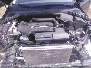 Turbo Supercharger 2 5l Turbo Fits 14 15 Volvo S60 2020037