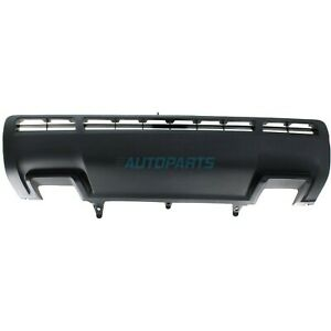 New 2010 2013 Fits Toyota Tundra Front Bumper Lower Valance To1095202