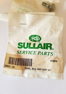 Sullair 250024 491 Ball Joint Assembly 1 4
