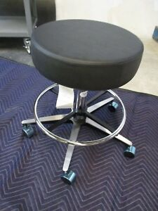 New Century Dental Stool For Operatory Seating Fully Inspected