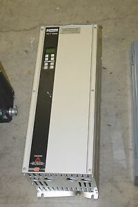 Graham Variable Speed Drive Vlt3500 Type 3522 Hv ac