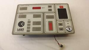 Laser Pc 1031 6605431200 Control Panel Interface T28761