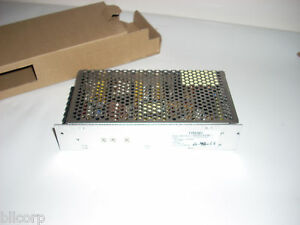 Triad Awsp100 24 Power Supply Ac100 240 To Dc24v 4 2a