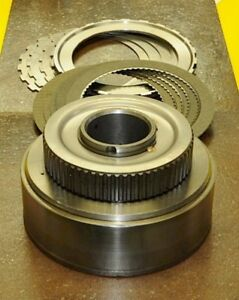 Th400 4l80e Intermediate Sprag And Drum With An Extra Large 36 Element Sprag