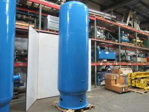 Nst 1000 Gallon Upright Vertical Compressed Air Receiver Tank 135 Psi