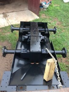 Bobcat S175 S185 S205 773 Chain Case