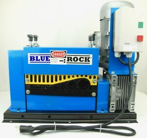 Copper Wire Stripping Machine By Bluerock Tools Model Ws 212 Stripper