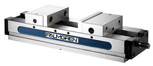 Palmgren 9625934 6 Dual Force Self centering Vise