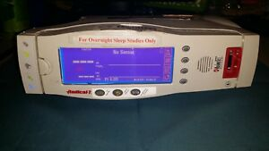 Masimo Radical 7 Rds 3 Rainbow Signal Extraction Pulse Oximeter Medical Patient