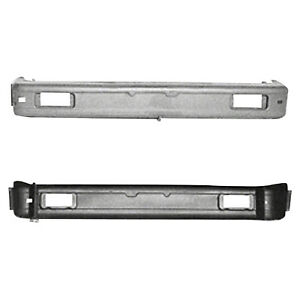 Cpp Front Bumper Face Bar For 1986 1995 Suzuki Samurai