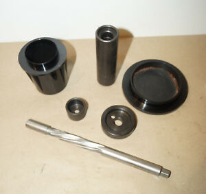 Lot Of Rotunda 2 3l Diesel Ford Tools