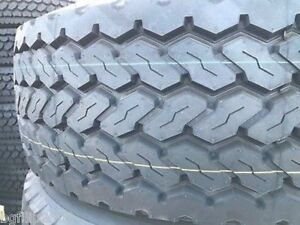 4 Tires Commercial Truck Tire 385 65r22 5 20ply Koryo K526 On off Road Ap Tire