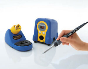 Hakko Fx 888d Digital Soldering Station