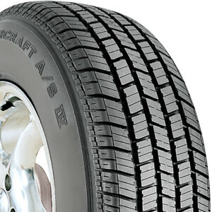 4 New 215 75 15 Mastercraft A s Iv All Season Tires 2157515 215 75 15