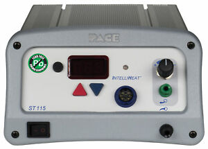 Pace St 115 Digital Desoldering Station Power Station Only