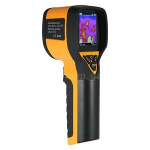 20 300 c Infrared Thermal Imaging Camera Thermometer Digital Lcd Backlight B6m6