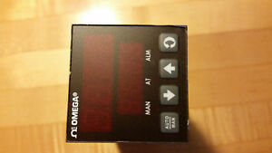 Omega West N6100 N6101 Temperature Controller