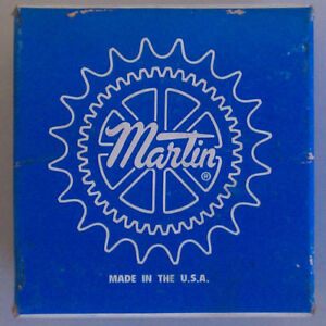 48xl037 Martin New Pulley