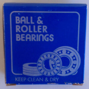 5218 2rs China New Double Row Ball Bearing