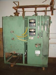C i Hayes 750 Cfh Endothermic Atmosphere Generator For Heat Treating Furnace