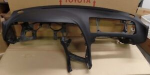 Oem Toyota Supra Black Leather Dash Fits 1993 1998 Jza80 Local Pickup Only