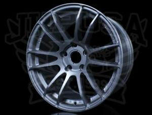 Rays Gram Lights 57 Xtreme Wheels 17x9 5x114 40 Gun Blue