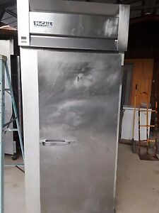 Mccall 4001 h Rollin Dough Retarder Refrigerator Cooler Or Freezer