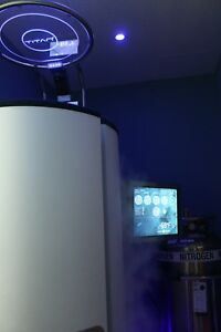 Used Cryotherapy Machine Cryo Machine Cryotherapy Machine Cryosauna Sauna