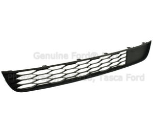 New Oem Front Bumper Grille Black 2011 2013 Ford Edge 2012 2013 Lincoln Mkx