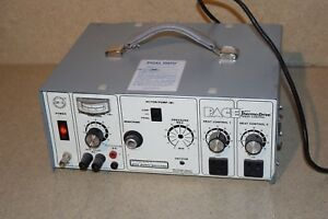Pace W Thermo drive Heat Control Model 7008 0165 Soldering Station control