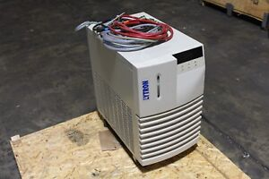 Working Lytron Rc011g03bb2c007 Lab Mobile Recirculating Chiller Cooler