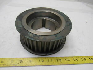 Dodge P36 14m 55 High Torque Ht200 55mm Timing Belt Sprocket Taper Lock Bushed