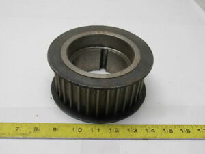 Dodge P32 14m 55 High Torque Ht200 55mm Timing Belt Sprocket 32t Taper Lock